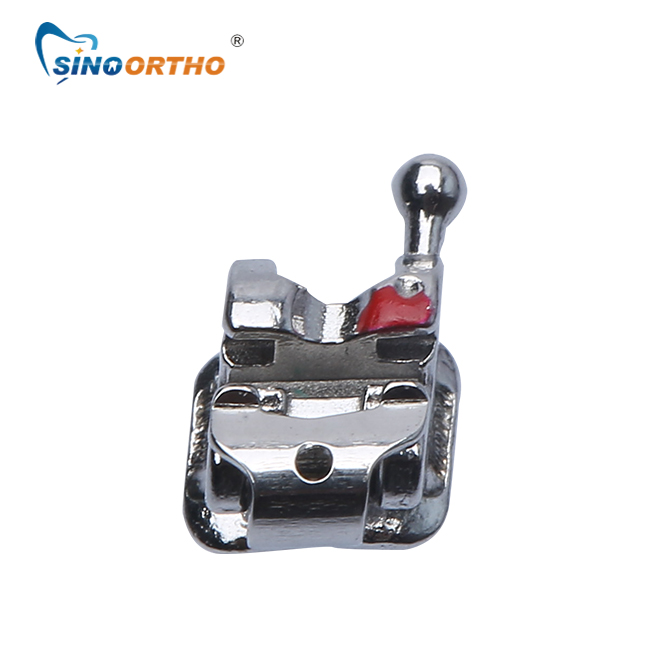 Dental Braces Self Ligating Brackets