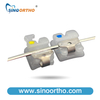 West Lake Series Ceramic Self ligating Brackets