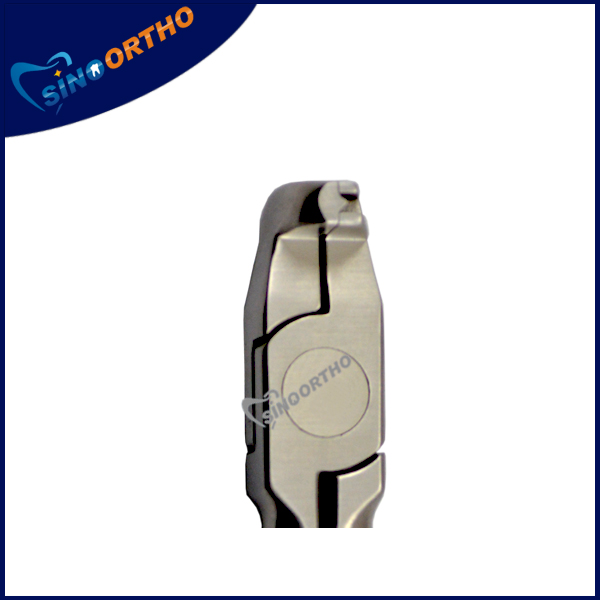 SINO ORTHO Distal End Cutter With Flush