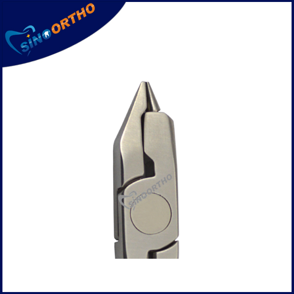 SINO ORTHO Short Light wire Pliers